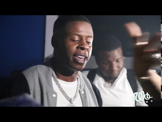 Blac Youngsts Live @ Lyfe Atl