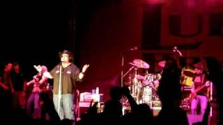 COLT FORD - LIVE AT THE PLANTATION - COLBERT, GA. OCT 2ND, 2009