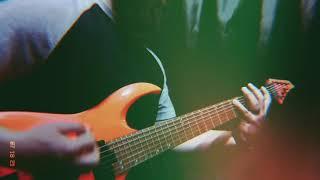 Kevin Leyva- Ghostface (Original Song) Guitar Playthrough