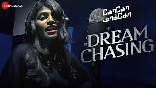 Dream Chasing | Goko Mako | Ramkumar & Dhanusha | Thrillokh MC & Nicki Ziee | Arunkanth