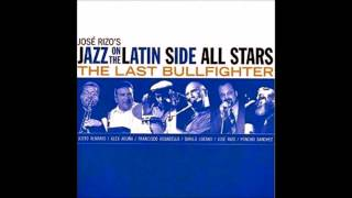 José Rizo's On The Latin Side All Stars - Bebop