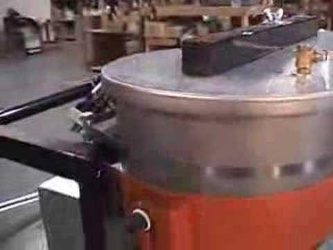 Epoxy Pump
