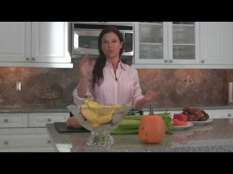 Cooking with Candice Kay - Clean Kitchen