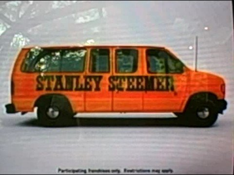 Stanley Steemer Commercial - YouTube