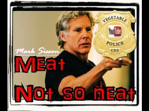 Mark Sisson 2016 popular paleo dieter has a heart attack! mark sisson was wrong all
