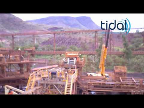 10M Conveyor Project - Tidal Solutions
