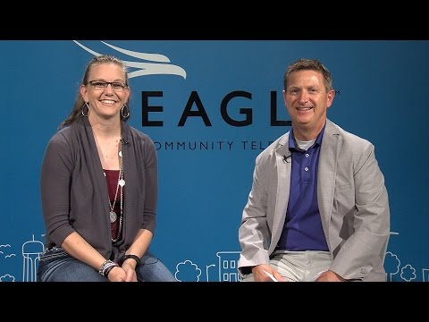 ECTV Forum:  April Green; Autism Family Support Group Hays