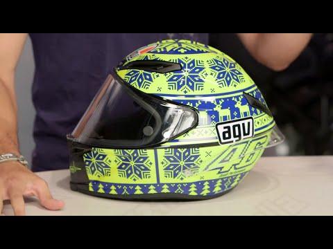 agv corsa winter test 2015 le helmet review at revzilla. Black Bedroom Furniture Sets. Home Design Ideas