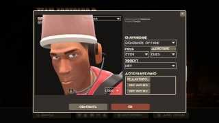 Blender-#5-Из блендера а Team Fortress 2!