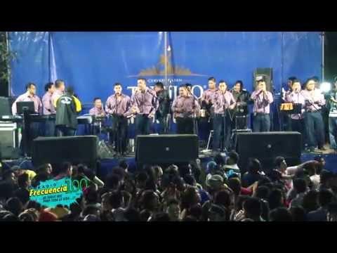 Armonía 10 - Parranda N° 3 (En Vivo)