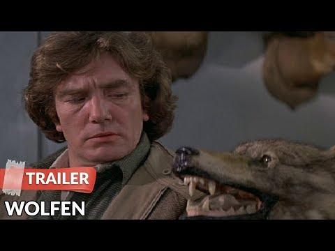 Wolfen 1981  HD  Albert Finney  Diane Venora