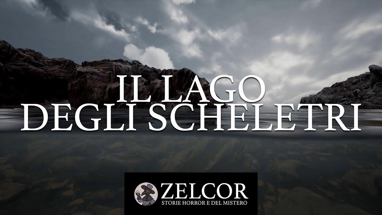 Download Il Lago Degli Scheletri feat Z3r0/Fantastomondico