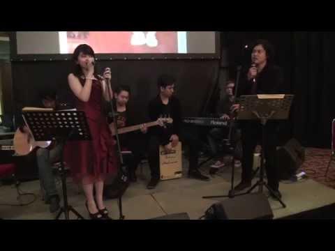 Once Aku Mau - Talenta Kustik (Covering) Live