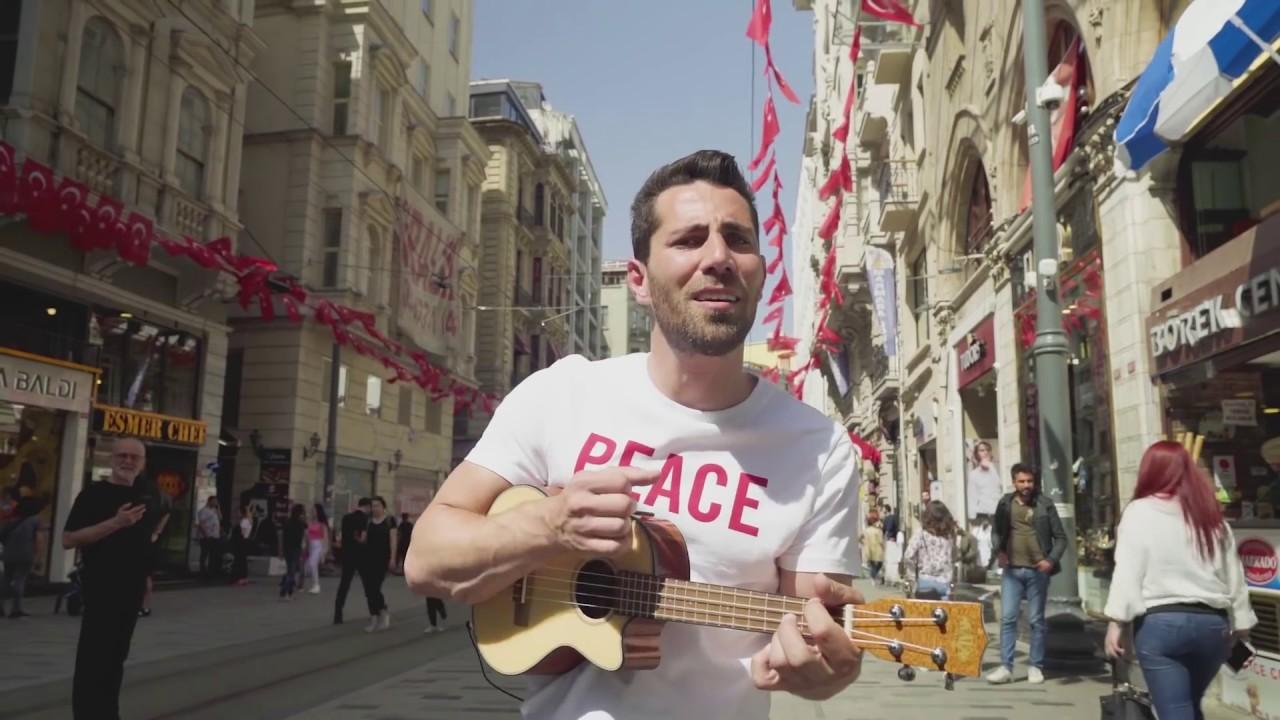 Aziz Maraka - Mafi Mennik (Official LIVE Music Video) / عزيز - مافي منك - الفيديو الرسمي
