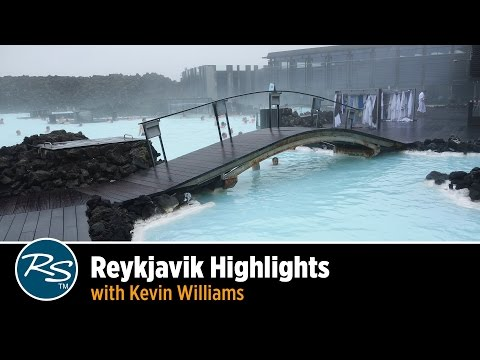 Reykjavik Highlights with Kevin Williams