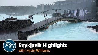 Reykjavík Highlights with Kevin Williams | Rick Steves Travel Talks