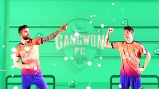 강원FC – GO함 뮤직비디오