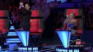 Download Raisa Avanesyan,I Will Survive by Gloria Gaynor -- The Voice of Armenia – The Blind Auditions – Seas Mp3 and Videos