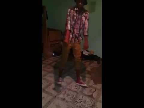 Black Duckies | the Namibian dance sensation