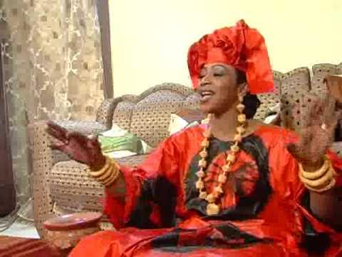 Babani Koné - Mari Mana