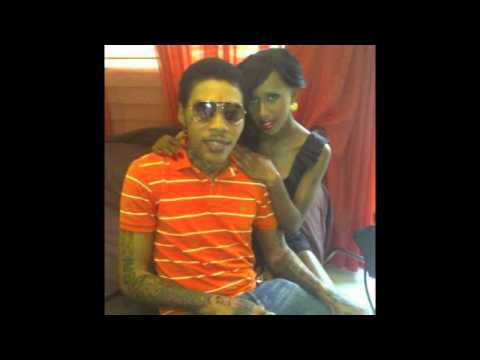 Vybz Kartel Ft Gaza Slim - Can't Do Without Me [Wild Bubble Riddim] Aug 2012