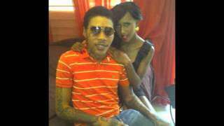 Vybz Kartel Ft Gaza Slim - Can