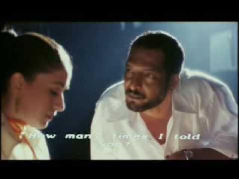 Best Hindi Film Songs  Dialogues 3- Nana Patekar, Wajood