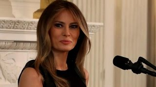 Daily Mail pays Melania Trump $2.9 million in settlement