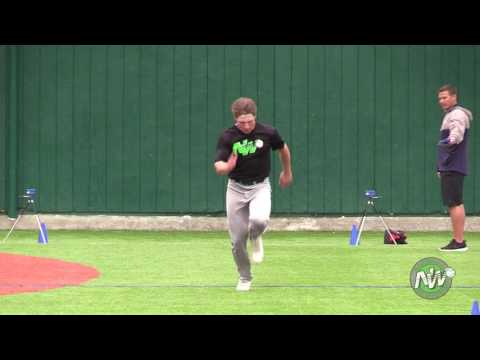 Jaymz Knowlton — PEC - 60  - Squalicum HS(WA) -June 27, 2017