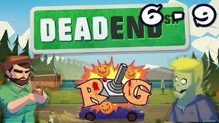 Dead End Street | Nivel 6 - 9