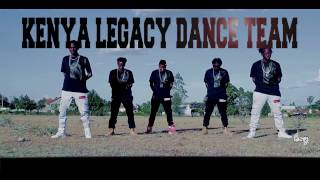 Daddy Yo - Wizkid DANCE CHOREOGRAPHY (Kenya Legacy Dance Cover)