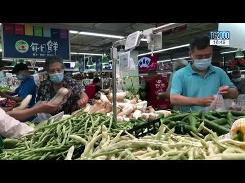 Cina: Pechino, il