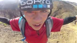 Mountain Biking Sycamore Canyon- A Gopro Edit