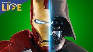 Sequels & Prequels | moviepilot Live Talk
