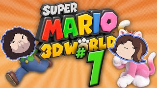 Super Mario 3D World: Super Meowrio - PART 1 - Game Grumps(Oh. This is fun. I'm having fun. Click to Subscribe ▻ http://bit.ly/GrumpSubscribe Next Episode ..., 2014-08-02T17:00:05.000Z)