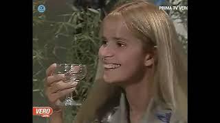 """🎭 Сериал """"Мануэла"""" 40 серия, 1991 год, Гресия Кольминарес, Хорхе Мартинес"""