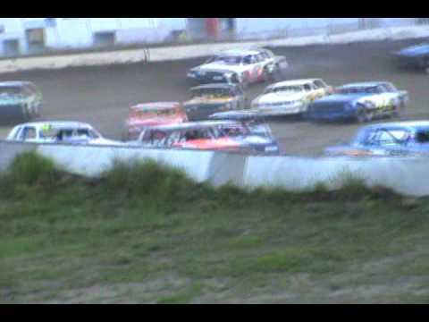 Casino Speedway Wissota Street Stock Feature 5-23-2010