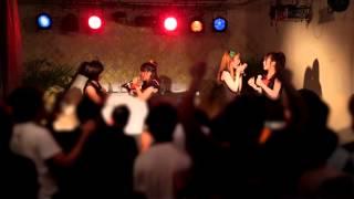 2013年10月6日(日) coconuts lounge(渋谷)で行われた【JAPAN IDOL M...