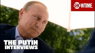 The Putin Interviews | Vladimir Putin Explains His Relationship with Barack Obama | SHOWTIME