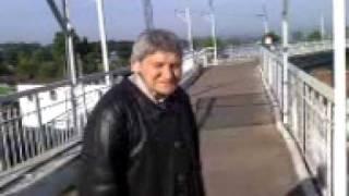Бабуля-активистка