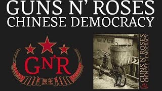Documental Guns N Roses