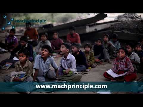 The worst commercial ever made (Change your education system with www.machprinciple.com)