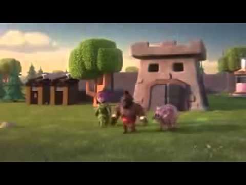 Film Coc Animasi