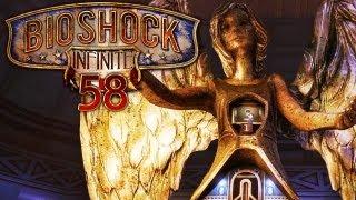 BIOSHOCK INFINITE [HD+] #058 - Die Hand des Propheten