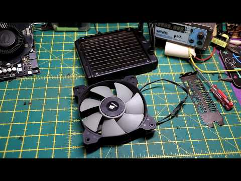 Ready for DUST! Clean out of my Gaming PC inc 1080TI | DrRunCMD
