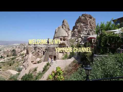Cappadocia-Cave Life-Pottery-Seramic