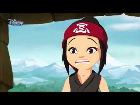 Mini Ninjas Suzume Doovi