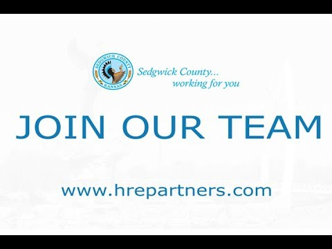 Come Join Our Team Sedgwick County Tag Office Youtube
