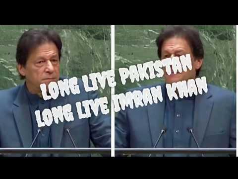 PM Imran Khan at UN General Assembly II #pmimrankhan #