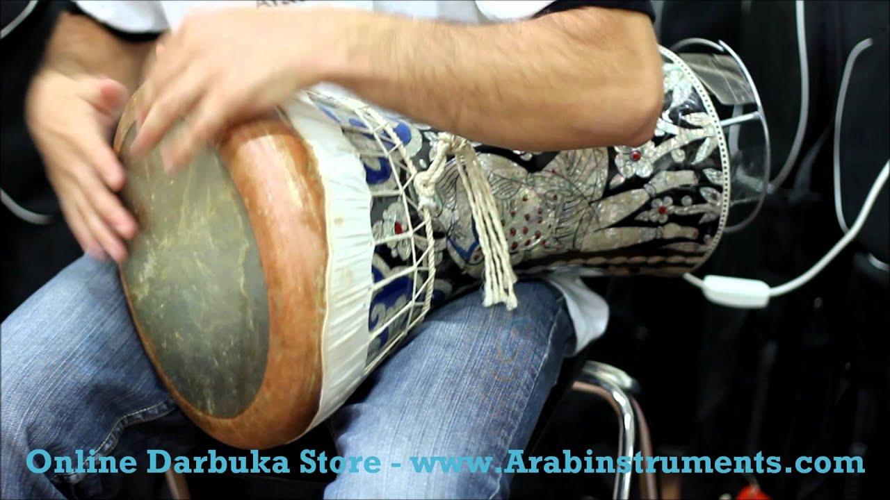 Arab dancer live on tv - 5 3